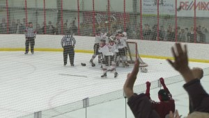 Raiders capture MMJHL championship with win over Stonewall Jets